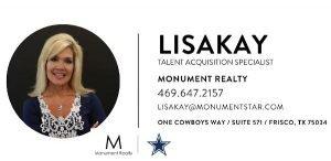 LisaKay Gurney Monument Realty